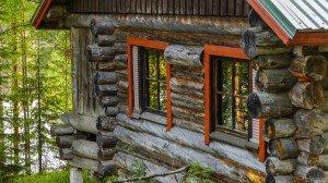Эко-Арт Вилла в Финляндии