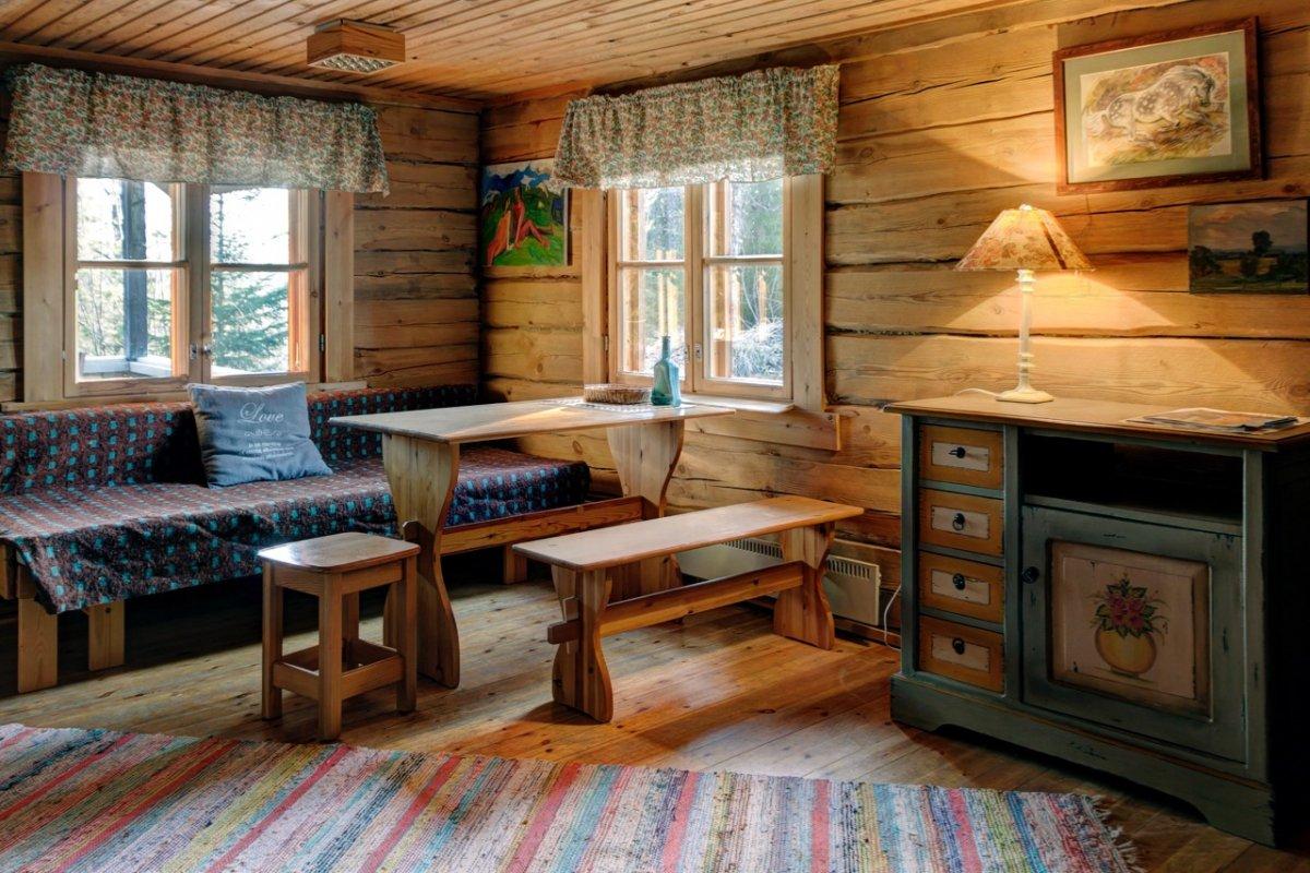 standart cottage 1