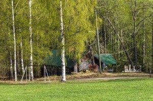 standart cottage 11