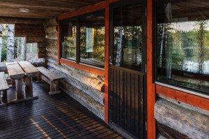 suite cottage 13